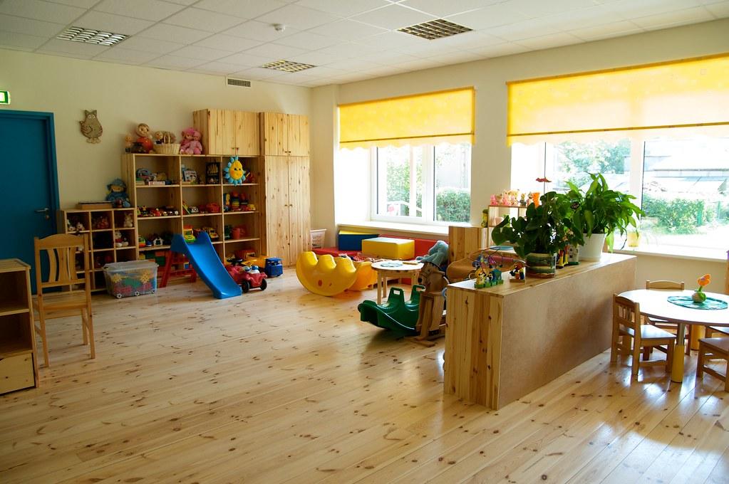 Estonia >> Refurbished with passive house components, kindergarten in… | Flickr