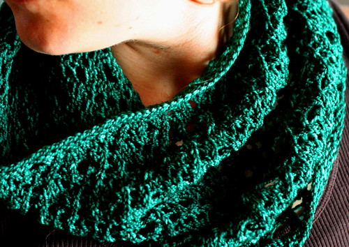 Mill Creek Cowl | by ElinorB