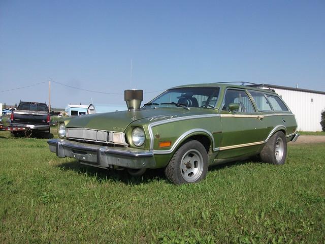 1974 Ford Pinto Custom Wagon Flickr Photo Sharing