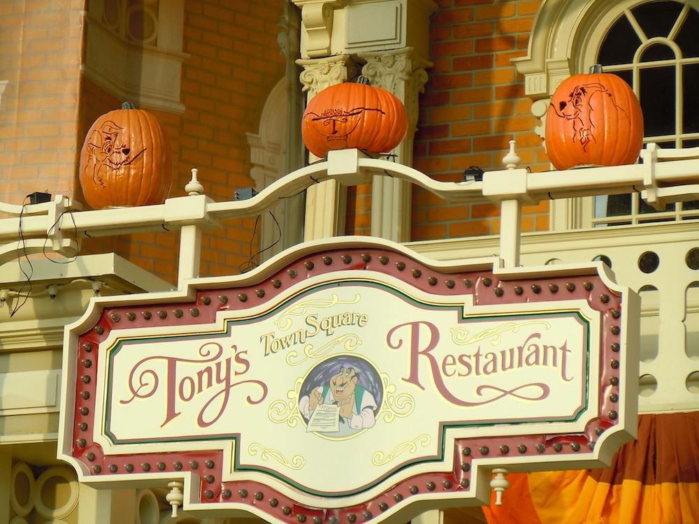 Tony S Restaurant Pickens Sc