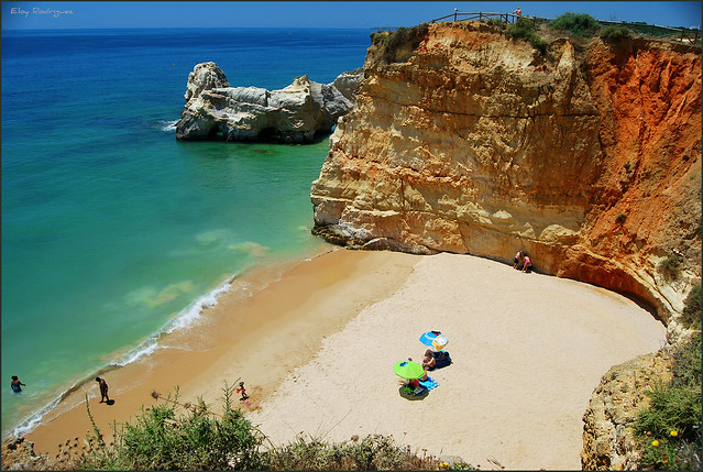 Praia Da Rocha 4 Flickr Photo Sharing
