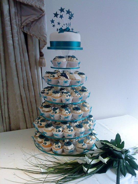 The Blue Cake Company