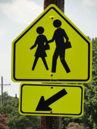 School Pedestrian Crossing Signs 46 2 873 Maximum Speed