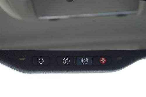 Onstar Standard In The All New 2011 Gmc Sierra 3500hd Dual