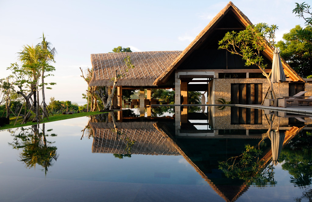 Villa Bali Ethnic
