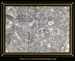 Apollo 16 Map from Lunar Module Orion | by jurvetson