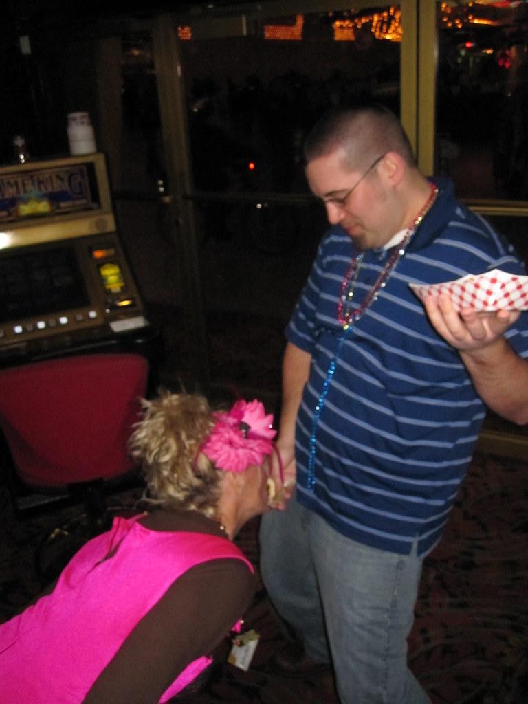 Las Vegas Blowjob 16