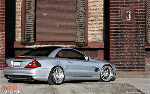 2005 mercedes benz sl55 amg slammed hella flush 2005 for 2005 mercedes benz sl55 amg
