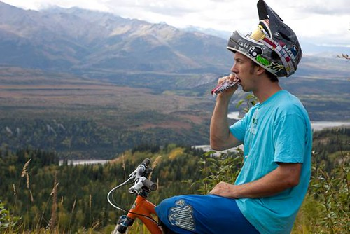 TEAM CLIF BAR's Eric Porter in Alaska 1 | by ClifBar&Co