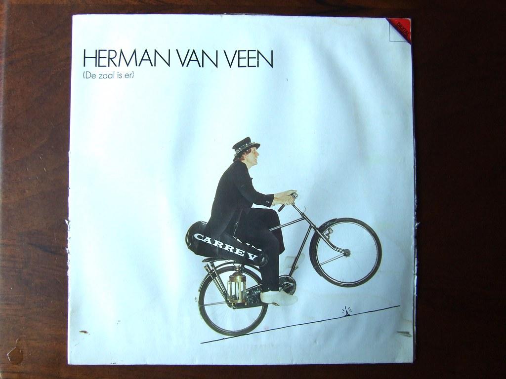 Herman Van Veen Grand Hotel Deutschland Flac