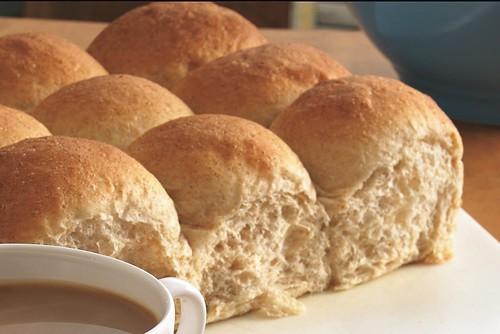 Bread Machine Whole Wheat Bread Recipe