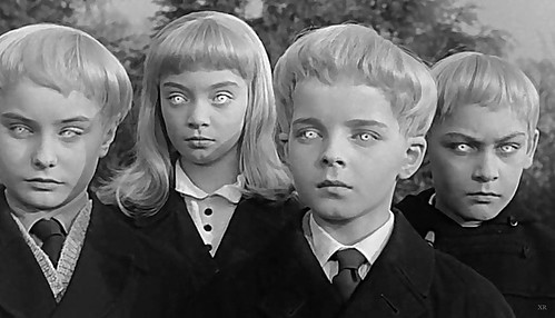 1960 ... 'Village of the Damned' | by x-ray delta one