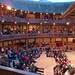 Globe Theatre Galleries
