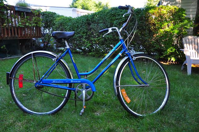 vintage schwinn bicycle schwinn bicycle 1971 Schwinn ...