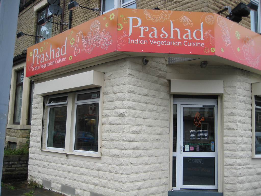 Prashad, Bradford - Prashad, Bradford - reviews and restaura