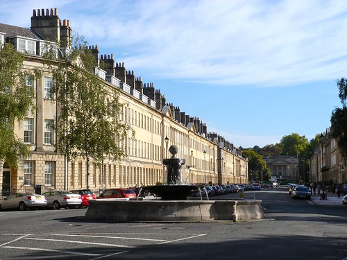 Bath - 33 | by J Baudinet