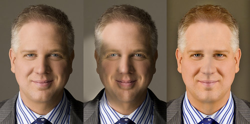 Glenn Beck | by cowicide