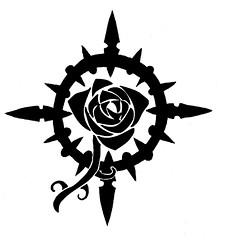 Vampire: The Masquerade Symbols - a set on Flickr