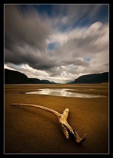 Columbia River Gorge | by navdog