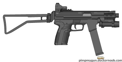pimp my gun flickr photo sharing. Black Bedroom Furniture Sets. Home Design Ideas