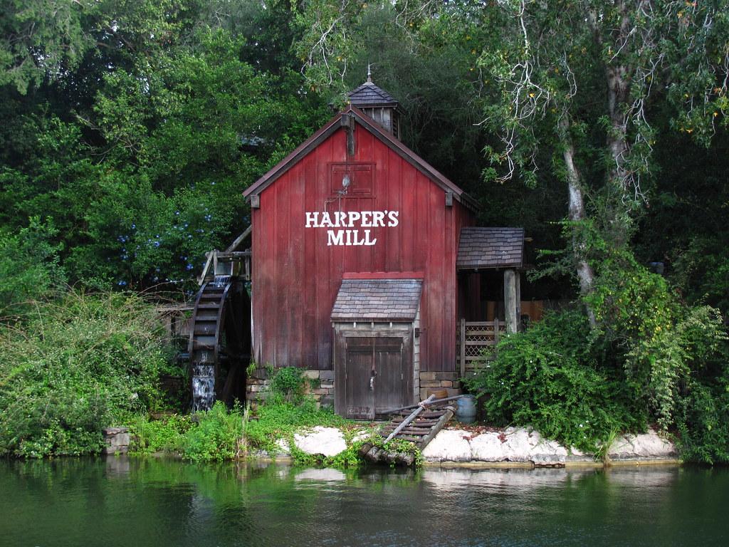 Harper S Island Does Jimmy Die