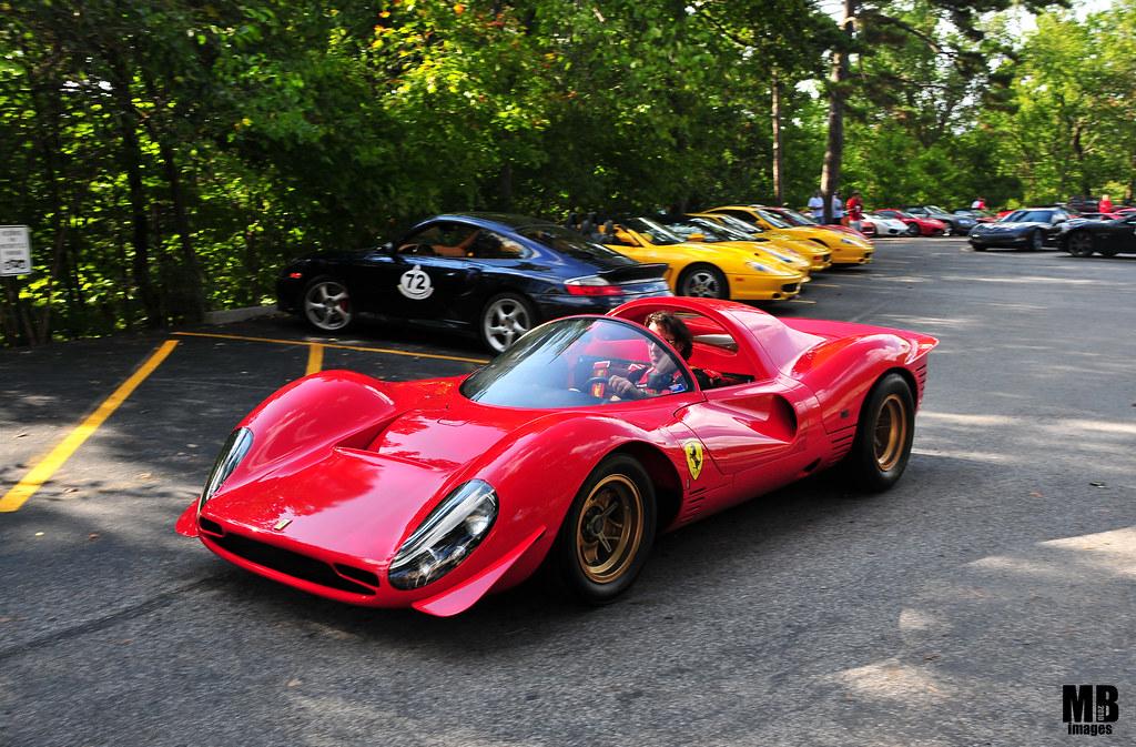 Race Car For Sale >> Ferrari P4 Replica | Ferrari P4 Replica based on a Ferrari ...