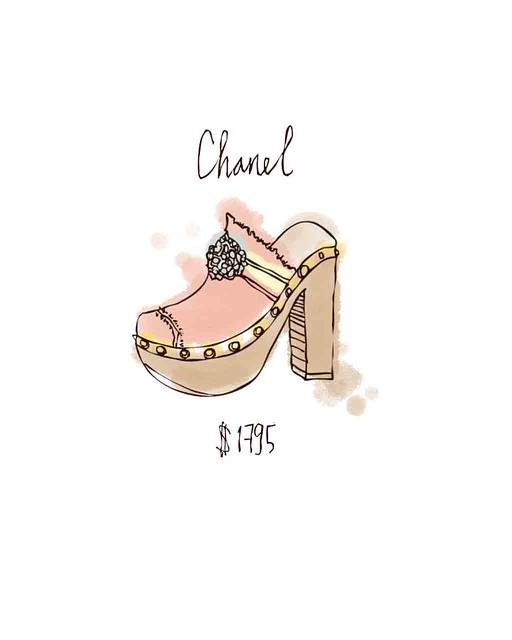 Fashion Clogs