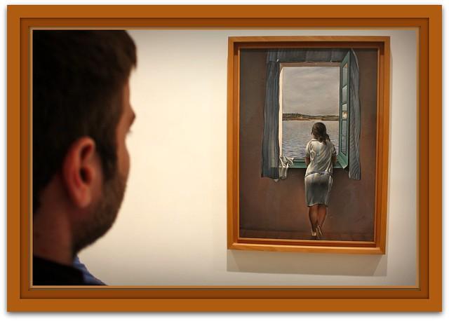Antonino e la ragazza alla finestra flickr photo sharing - Ragazza alla finestra ...