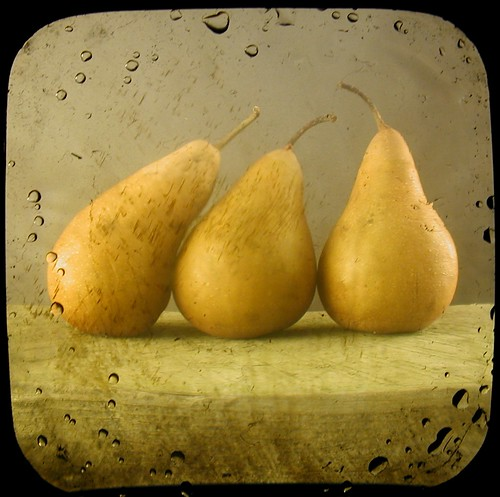 Ttv Three Pears 30Sept2010 by John Fobes | by john_fobes