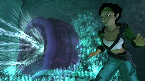 Beyond Good & Evil HD for PS3 (PSN) | by PlayStation.Blog