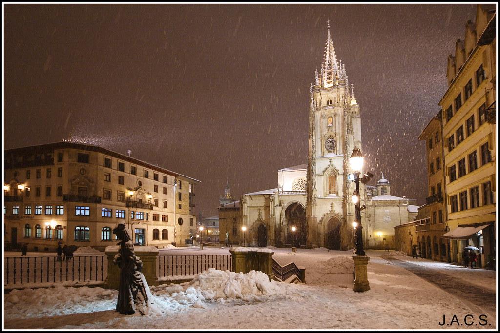Catedral de oviedo oviedo principado de asturias otra - Muebles en oviedo asturias ...