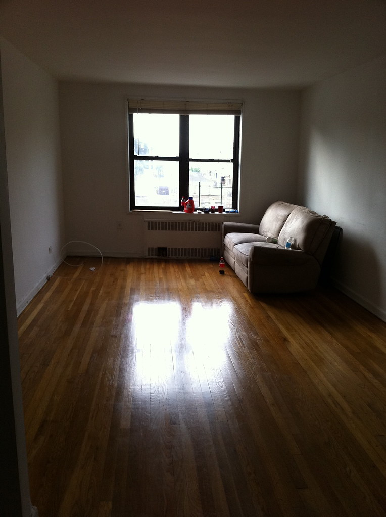 Living Room Brooklyn Closing