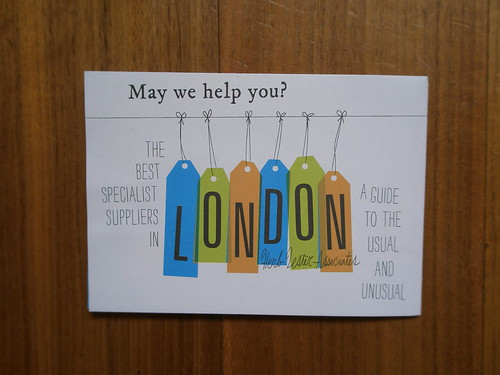 May We Help You: The Best Specialist Supplies in London | by I like