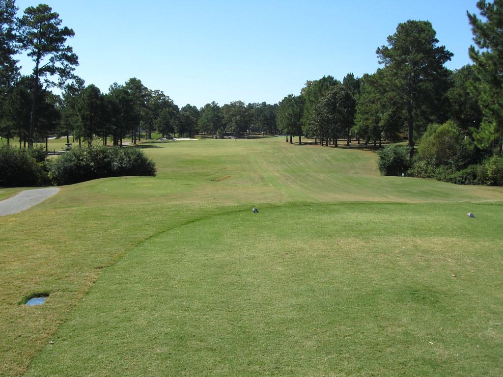 Mirror Lake Golf Course Villa Rica Ga Dan Perry Flickr
