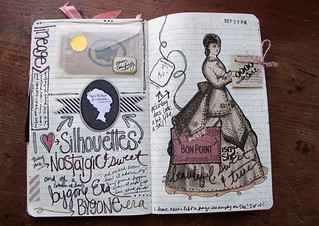 Journaling October 2010 | by Paper Relics (Hope Wallace)