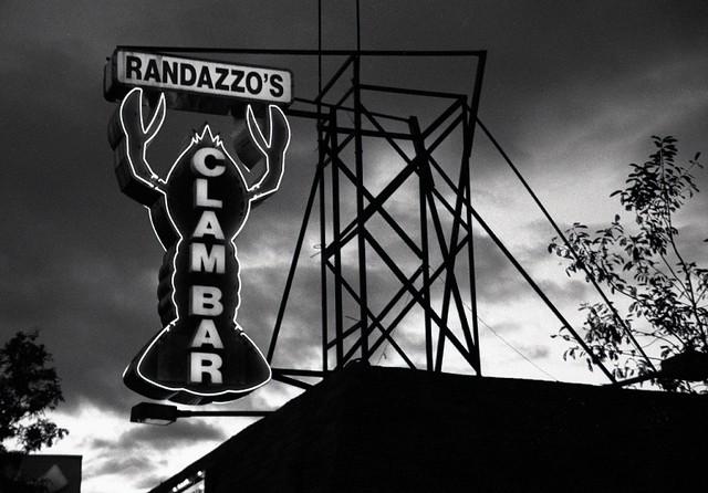 Randazzo S Clam Bar Staten Island Menu