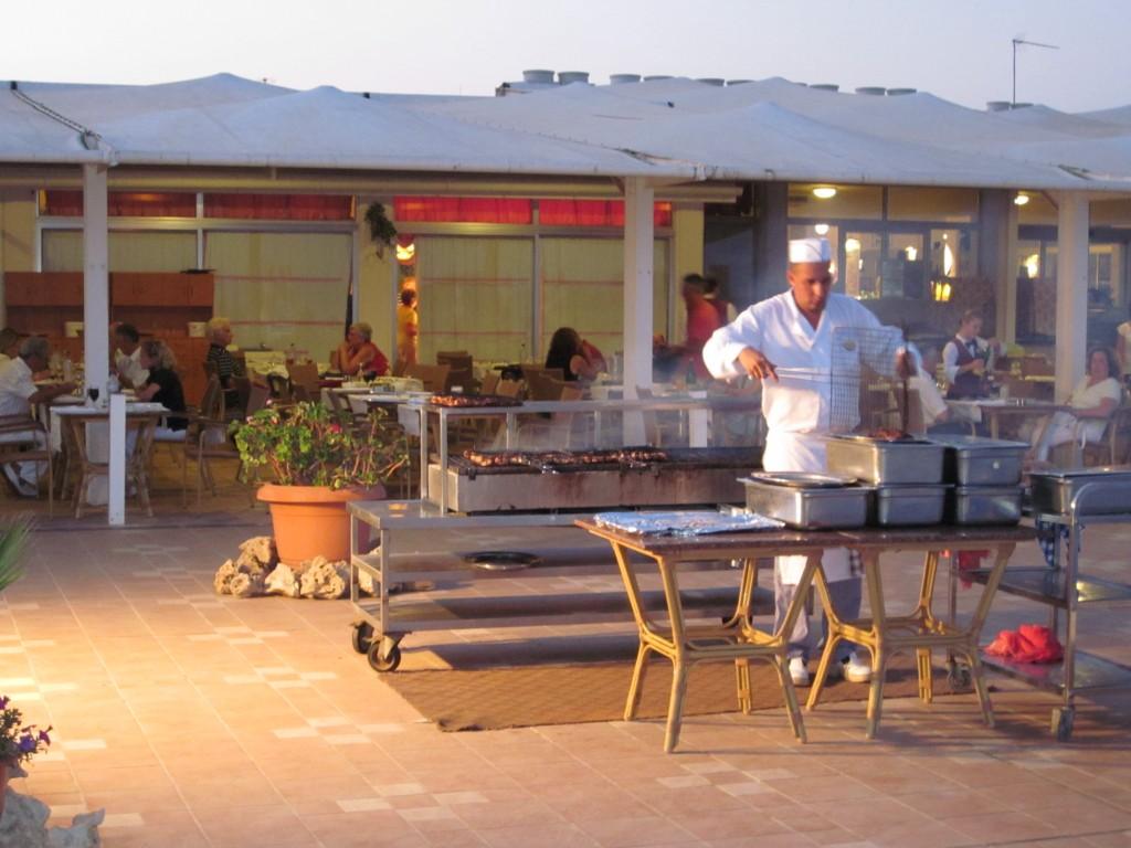 Hotel Ayia Napa Nissi Beach