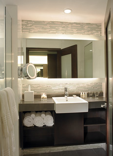Spa Inspired Bathrooms | by thepalmshotel