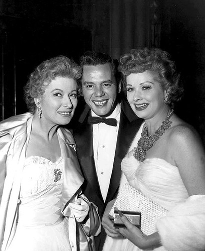 Greer Garson, Desi, and Lucy | Lucy_Fan | Flickr Greer Garson And Husband