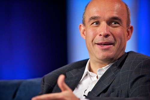Jim Balsillie | by O'Reilly Conferences