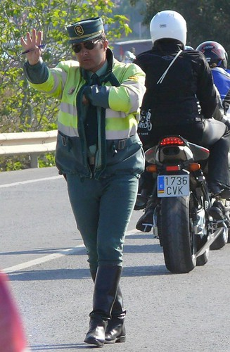 Guardia Civil | by Oscar in the middle