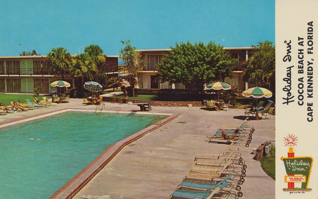 Holiday Inn Cocoa Beach - Cape Kennedy, Florida