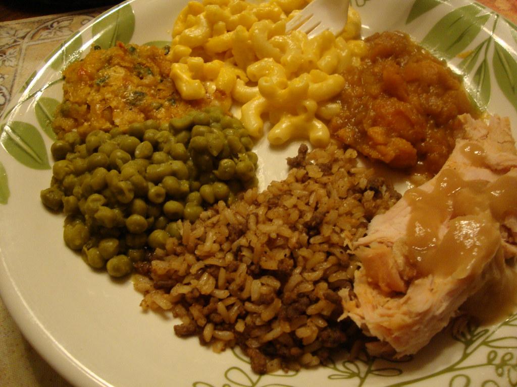 Thanksgiving Dinner Recipes Food Network
