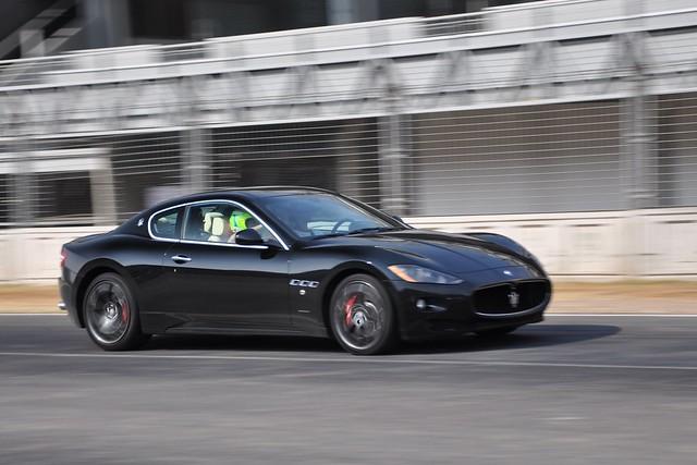 Maserati Project Car For Sale