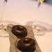 "Mini ""donuts"" at El Bulli Restaurant Menu (87)"