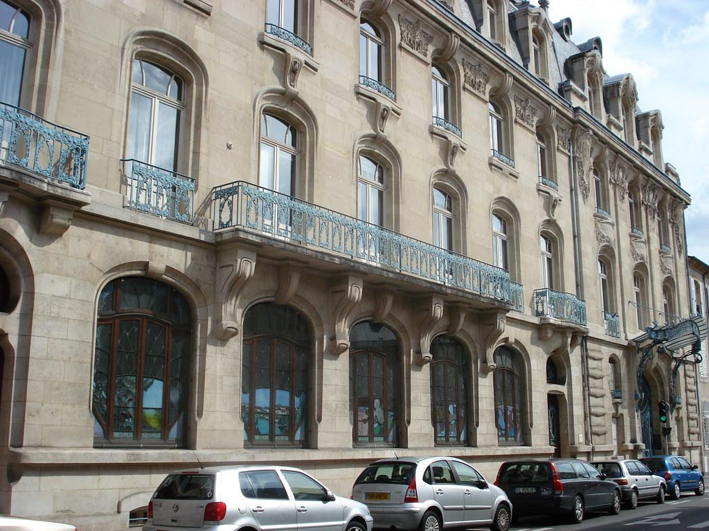 Chambre de commerce et d industrie 1908 40 rue henri p for Chambre de commerce et d industrie de maurice