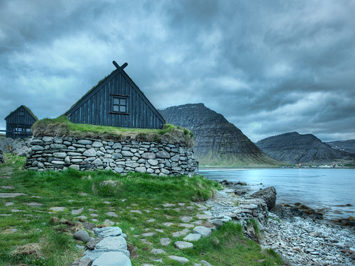 Homes in the Land of the Panserbjørne | by Stuck in Customs