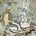 "Ivan Bilibin - ""Little Mermaid"""