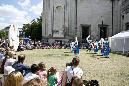 Outdoor Festival of Chinese Culture at the Fitzwilliam Museum (24 July 2010) | by The Fitzwilliam Museum