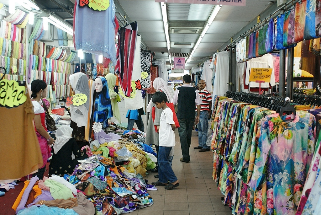 relationship marketing and indian shoppers